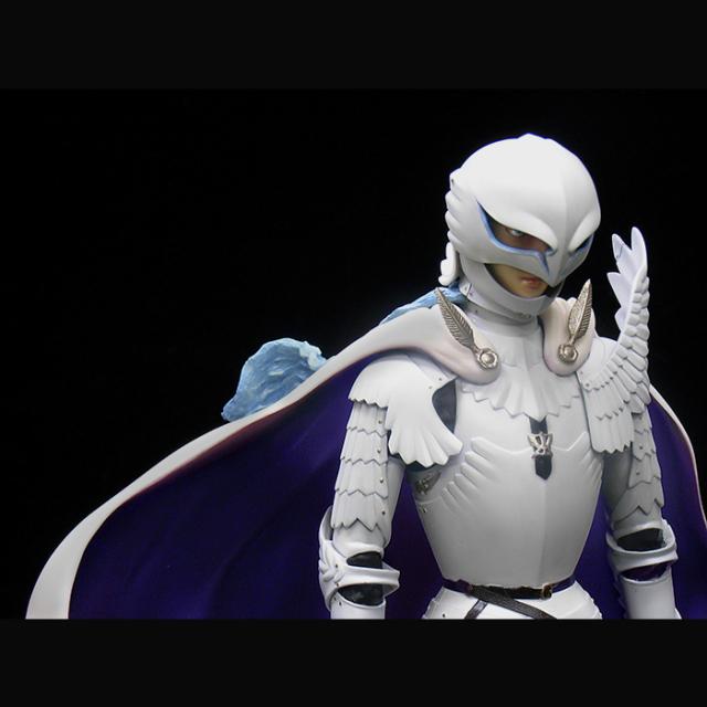 【復刻】 Griffith (ホワイトVer)1/6スケール 【受注生産】 限定30体 ※締切