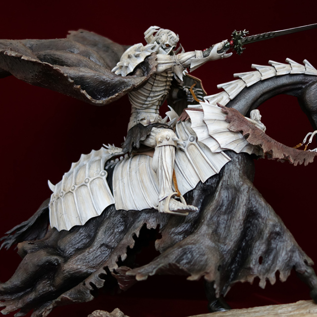 髑髏の騎士 2019 限定2