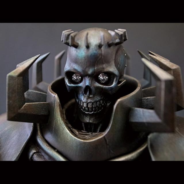 【オプション】 クリスタルアイ 髑髏の騎士2015 ※受付締切