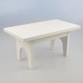 ベース材:四角テーブル