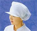 抗菌帽子 女子用 SW83-1 フリー