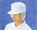 抗菌帽子 男子用 SW84-1 3L