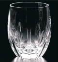 カガミクリスタル ロックグラス【名入れ彫刻】