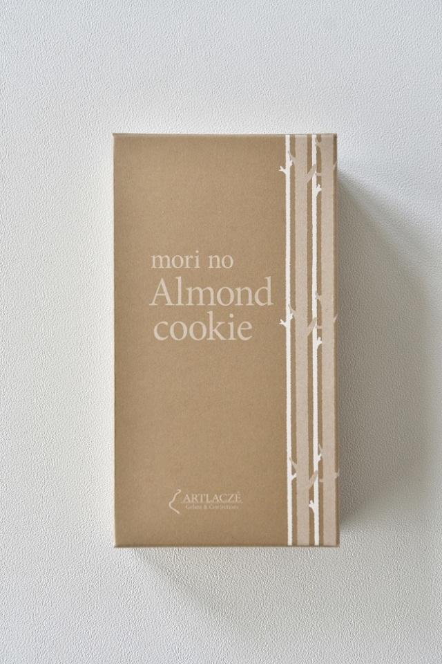森のアーモンドクッキー 1個入り
