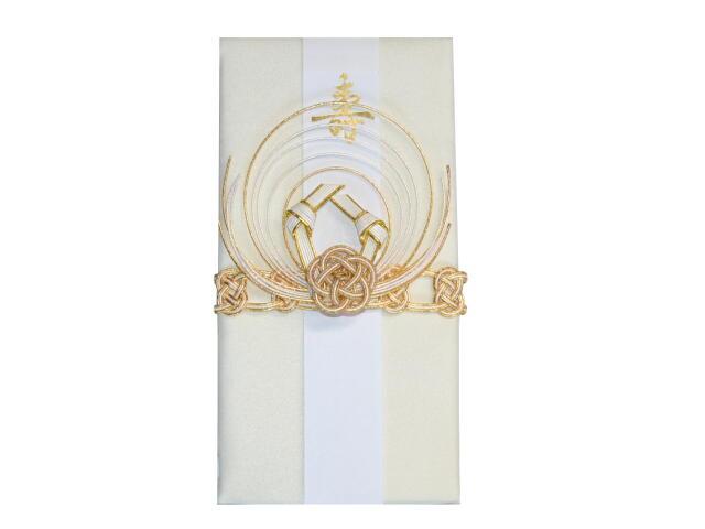 ご祝儀袋【素敵なテーブル飾りに再利用できる】 【DM便可】