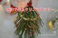 水引キットで作るクリスマスツリー DM便可
