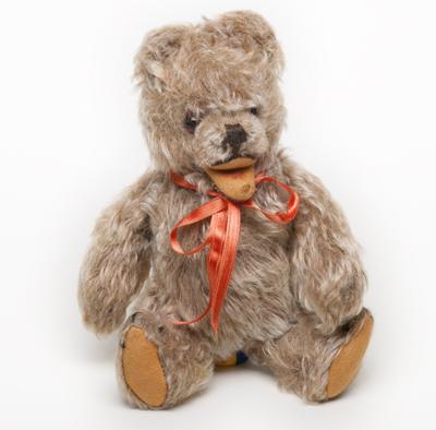 Hermann Zotty Bear 19cm