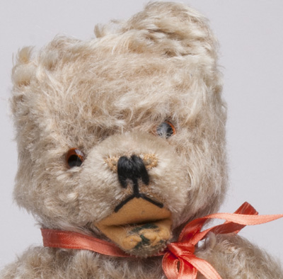 Hermann Zotty Bear 20cm