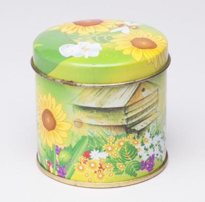 Famille Maryキャンディー缶