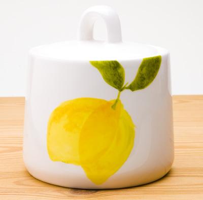 Suger Pot(Sur La Table)