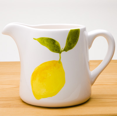 Milk Jug(Sur La Table)