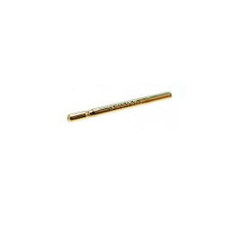 ピアスポスト(針型)0.76mm×11.0mm「14kgf(ゴールドフィルド)」(1.332g入/約30個相当)