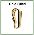 ゴールドフィルド・バチカン【S】「14kgf」10個