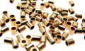 つぶし玉(かしめ玉)「14kgf(ゴールドフィルド)」【1mm×1mm】(4g/約1000個相当)