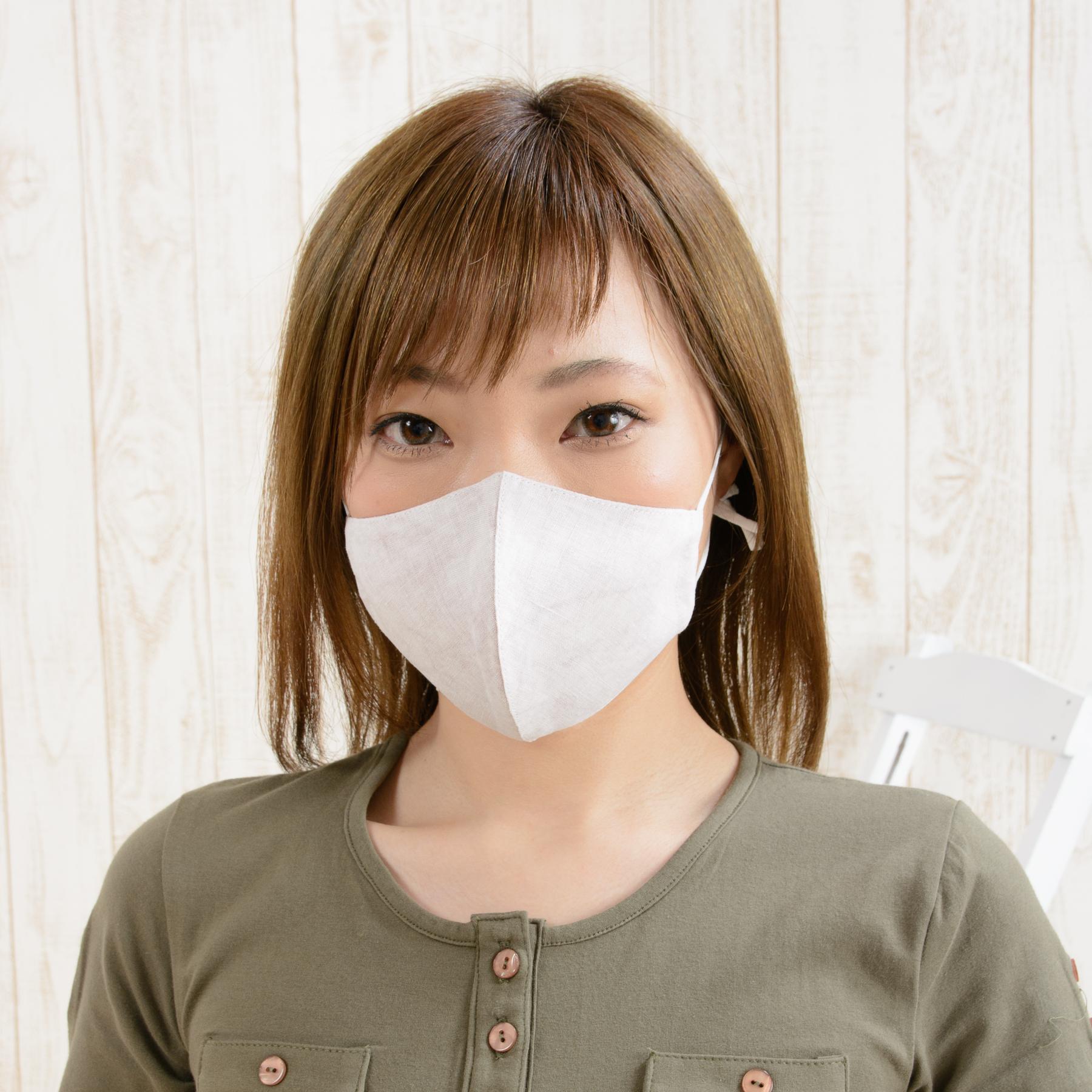 安眠マスク