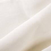 モニター特価【プレミアム・約150cm幅】ヘンプ100%生地 36Nm(薄手) 日本織立 オフ白