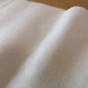 【新入荷】ヘンプ100%  厚手 帆布生地 オフ白