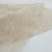 麻100%(ヘンプ&ラミー) 不織布シート(約160cm幅)