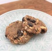 麻の実グラノーラ クッキー