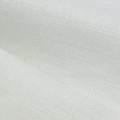 【近江の麻】 ヘンプ100%  中厚(24Nm) 生地 ブラック・シャンブレー、オフ白
