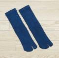 たび(足袋)ソックス 藍染