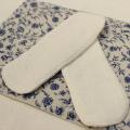 布ナプキン 3つ折タイプ