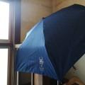 麻の葉 折りたたみ傘