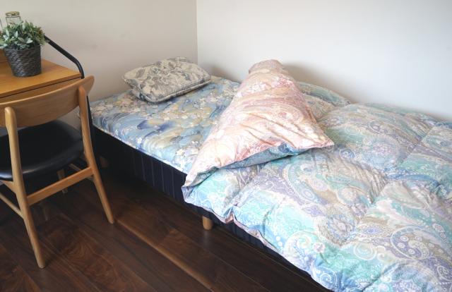 15466 ベッドマットレス