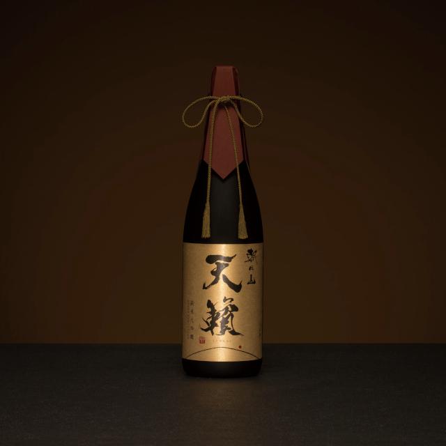 純米大吟醸「天籟」イメージ画像