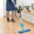 スプレーモップ【AY-2030】【バケツいらず】【水拭き・乾拭き】【立ったままシュっとスプレー】【リバーシブルモップ】【フローリング掃除】【時短掃除】