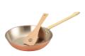 食楽工房 フライパン 25cm (木へら付き)