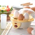 電気 ゆでたまご器【ソレイユ】【簡単ゆで卵・朝食・最大7個・サラダ】