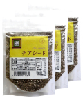 贅沢穀類 チアシード 120g