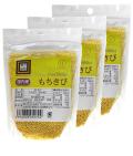 贅沢穀類 もちきび 150g