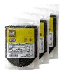 贅沢穀類 黒米 150g