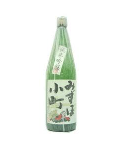 みずほ小町 1800ml 【瑞穂の酒屋...