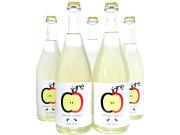 奥出雲葡萄園【シードル 赤来 750ml】リンゴの発泡酒
