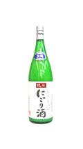 玉桜 とろとろ にごり酒 1.8L