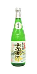 【加茂福酒造】 純米酒 京太郎 720ml