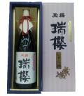 玉桜酒造 瑞櫻 しずく酒 1800ml