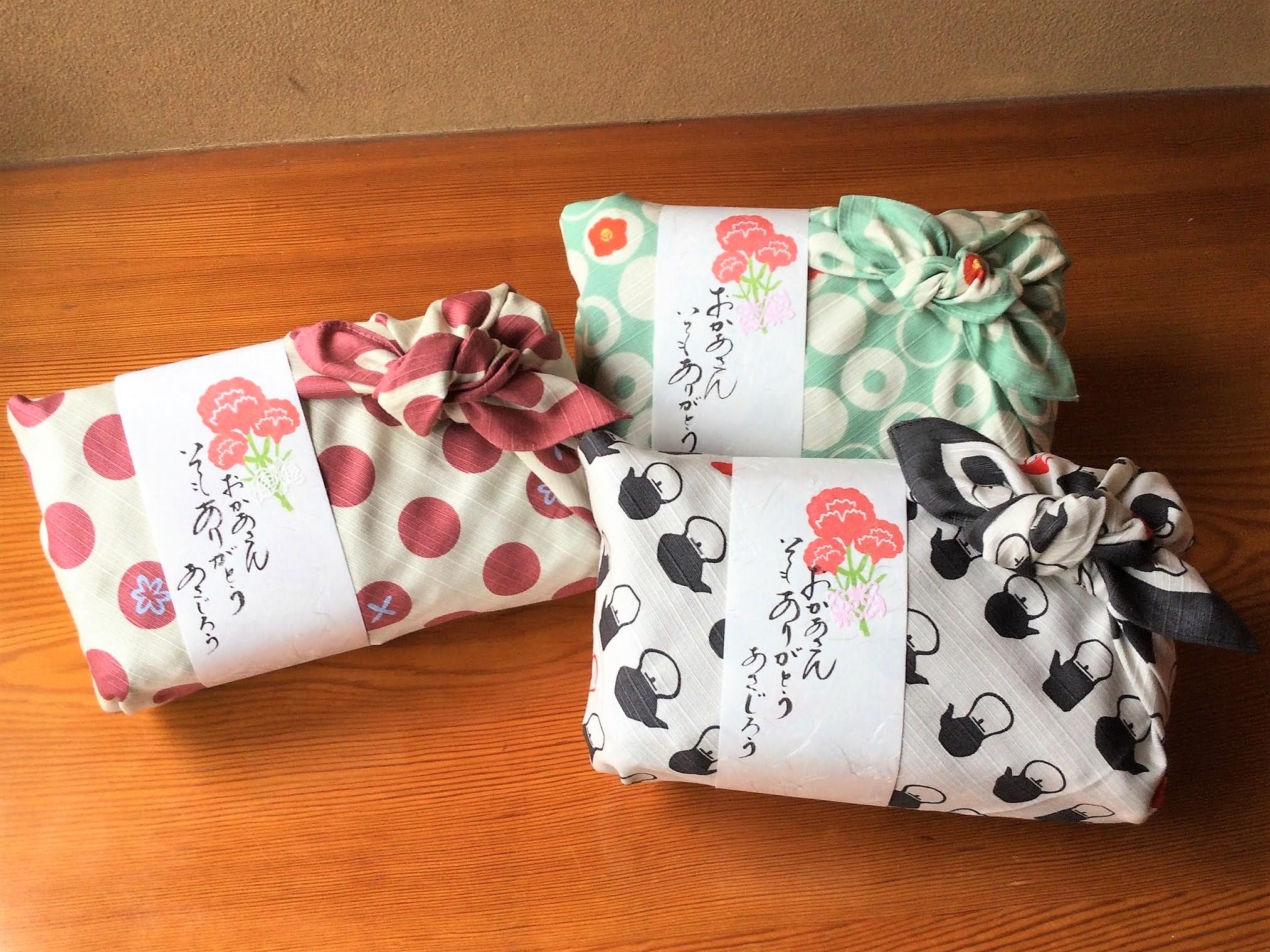 【お陰様で完売いたしました】【母の日の贈り物】漬物屋の娘厳選!サステナブルなパッケージで贈る母の日ギフト