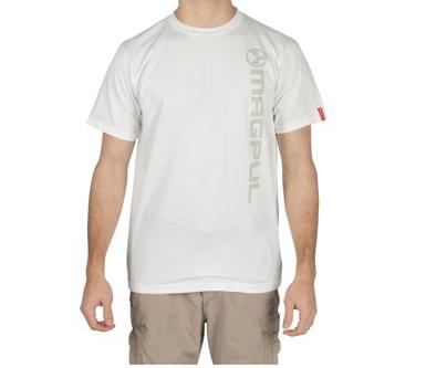 【マグプルTシャツ】フロント「MAGPUL」ロゴ入