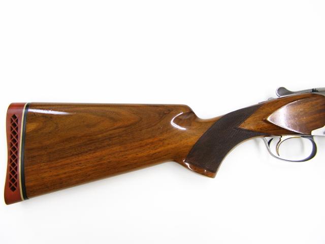 ブローニングS7【上下二連トラップ銃】