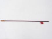 【国産洗い矢】ショットガン.12G用/4本継ぎ.油拭き1個付/中古品セール!