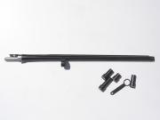 【ブレダーオート-12G・交換チョーク式】銃身チョーク4本付