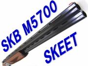 【SKB M5700】上下2連スキート専用銃