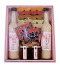 【あま酒ギフト】 AG-0483 【広島県産米 「恋の予感」 使用】