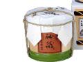 古式吟醸『秘蔵』 3kg 木樽入K-3