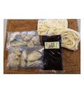 牡蠣の土手鍋セット1