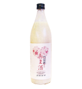 【広島県産米 「恋の予感」 使用】 あま酒 900ml×1本 (ストレート)
